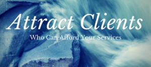 attract clients on demand russ ruffino