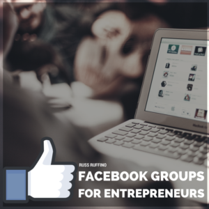 facebook groups Russ Ruffino Clients on Demand