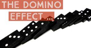 Domino Effect | Russ Ruffino