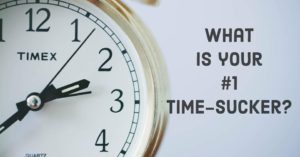 WHAT IS YOUR #1 TIME-SUCKING Habit? | Russ Ruffino