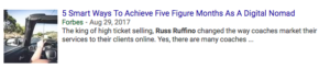 Russ Ruffino | Forbes