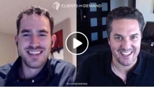 Russ Ruffino |Clients on Demand